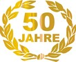 pictogramme 50 jahre