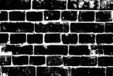 Fototapety Ancient brick wall background