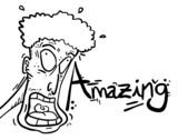 Crazy amazing cartoon