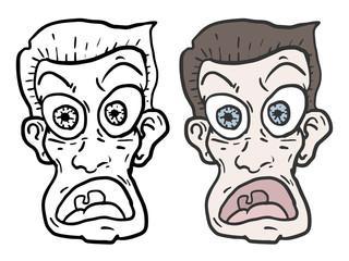 Draw expression,