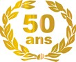 pictogramme 50 ans