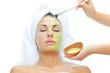 skin treatment - 44540529