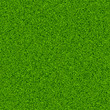 Seamless green grass field