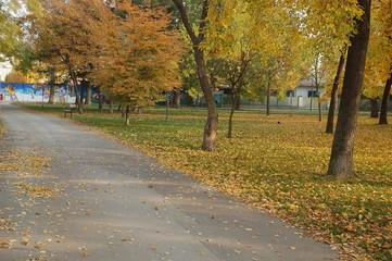 Parc du Prater (Vienne)