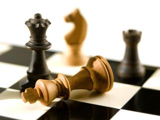 scacchi-scacco matto