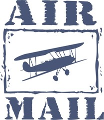 tampon air mail
