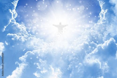 chrystus-na-niebie