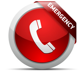 Emergency call button