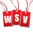 WSV Etiketten