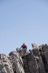 Lisengrat - Alpstein - Alpen - Schweiz