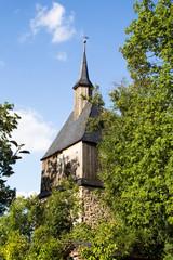 Kirche Wandlitz