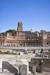 Trajan's Market, Ancient Roman architecture