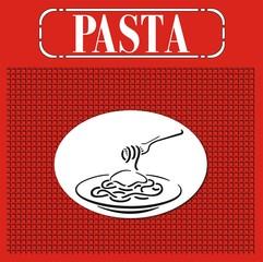 carte pasta