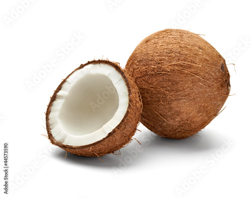 coconutfruit food