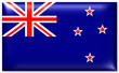 neuseeland fahne new zealand flag