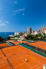 Montecarlo, Principato di Monaco