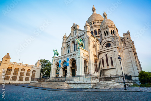 Fototapeten,basilika varna,paris,frankreich,sacré-coeur