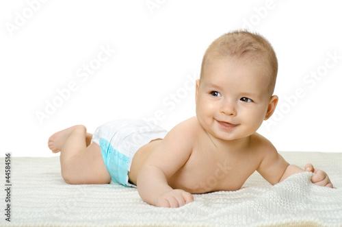 Fototapeten,portrait,junge,mädchen,baby