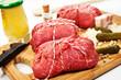 Rouladen - Rindfleisch