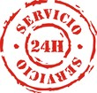 tampon servicio 24h
