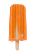 Thai Tea Popsicle