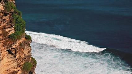 Uluwatu cliff loop