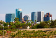 canvas print picture - Phoenix Arizona