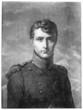 Постер, плакат: Napoleon Bonaparte in youth