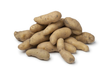 Fresh Ratte potatoes