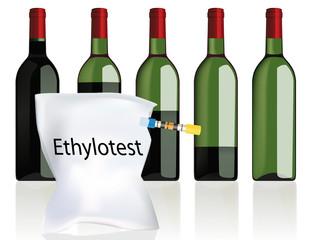 Ethylotest_Consommation_Vin