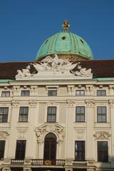 Immeuble bourgeois viennois