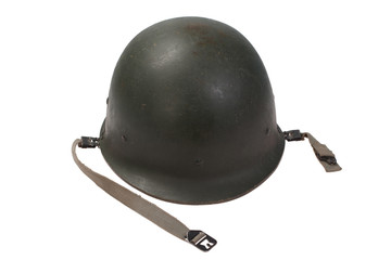 US army helmet