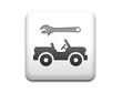 Boton cuadrado blanco reparacion de jeep
