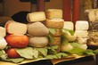 Tuscan cheeses