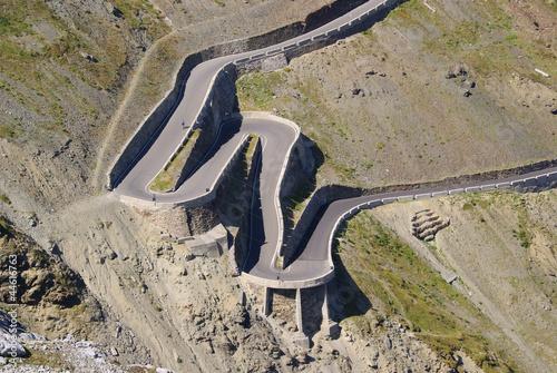 Stilfser Joch - Stelvio Pass 34