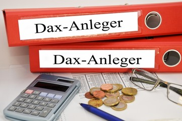Dax-Anleger