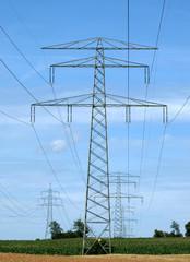 Stromwirtschaft