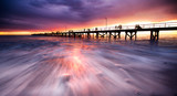 Fototapeta plaża - uroda - Plaża