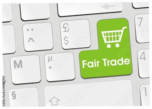 clavier fair trade