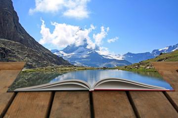 Realistisches Naturbuch