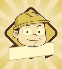 Engineer Badge