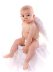 adorable petit ange
