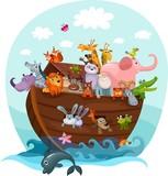 Fototapety Noah's Ark