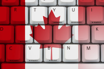 Outsourcing in Canada