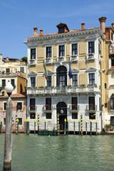 Palazzo Civran am Canale Grande in Venedig