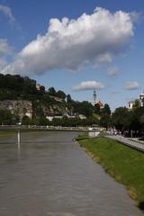 Salisburgo - Salzach