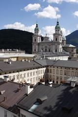 Salisburgo - La Cattedrale