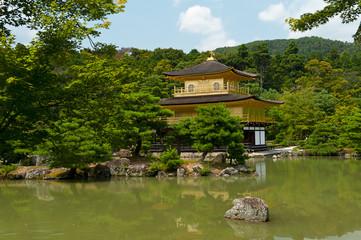 Golden Kinkaku-ji
