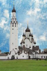 Санкт-Петербург,  Храм Святого Апостола Петра