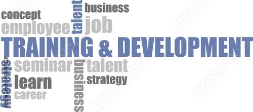 fond training & development